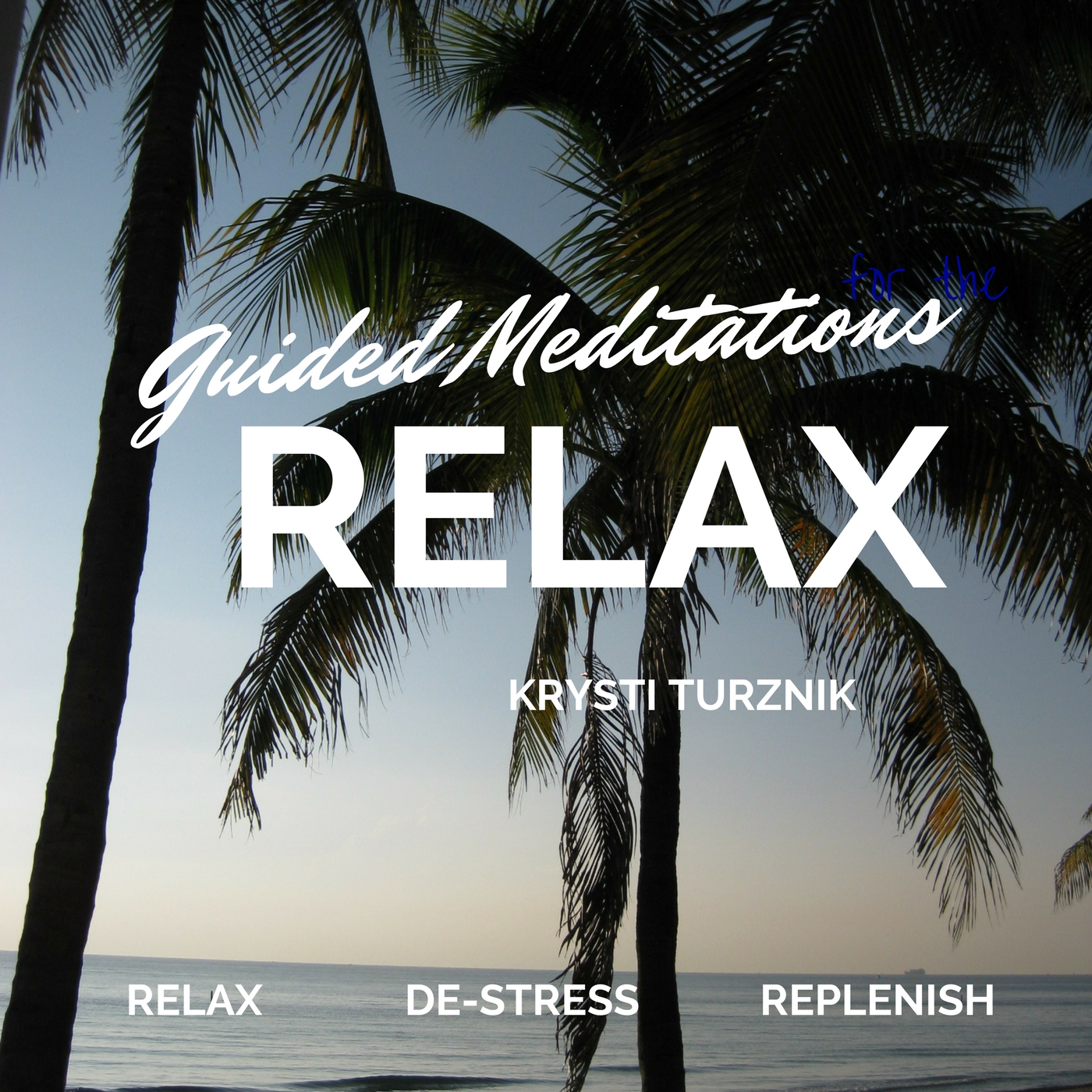 guided meditation hypnosis and relaxation