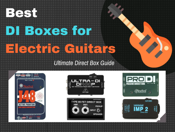 electric guitar buying guide advanced