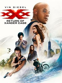 xxx return of xander cage parents guide