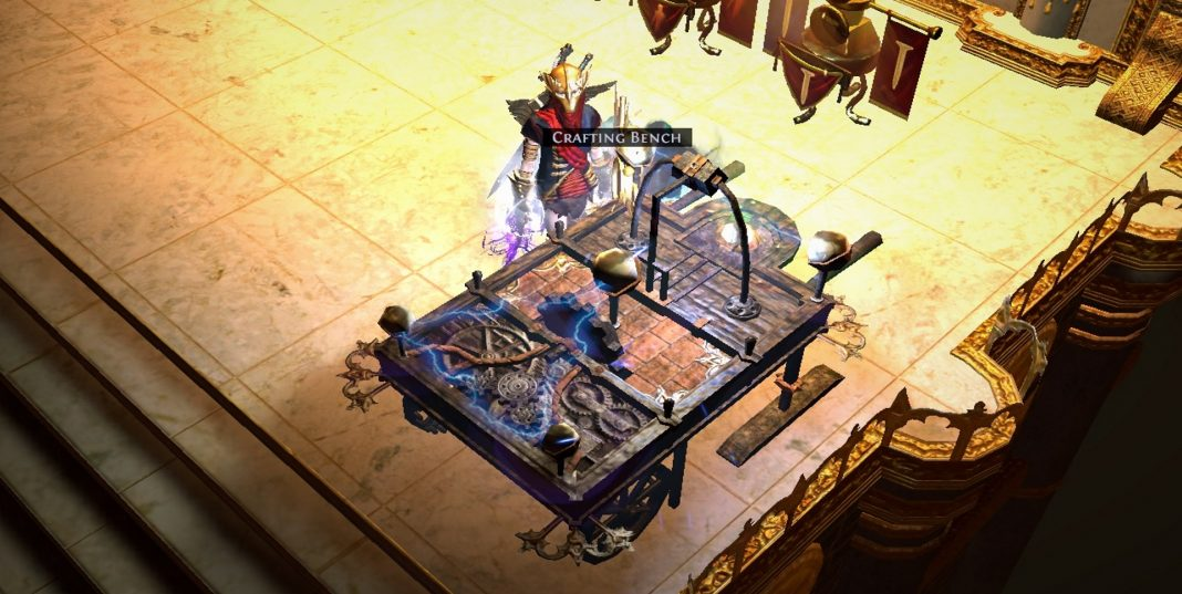 path of exile crafting guide