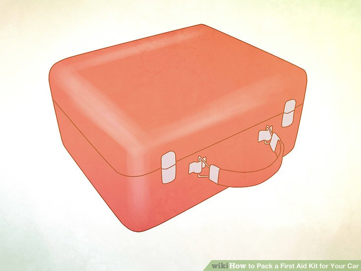 step by step first aid guide