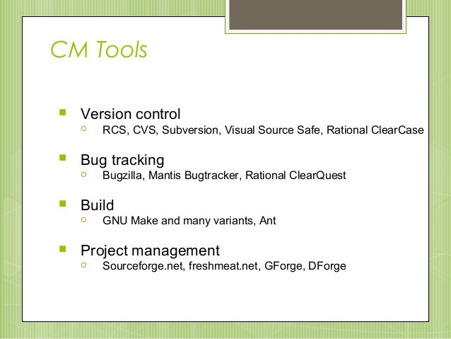 mantis bug tracker user guide