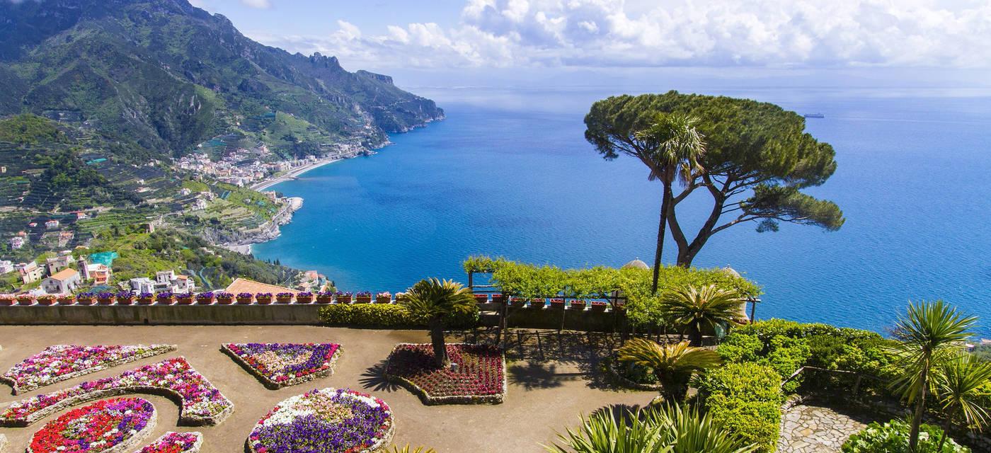 sunflower guide to the amalfi coast