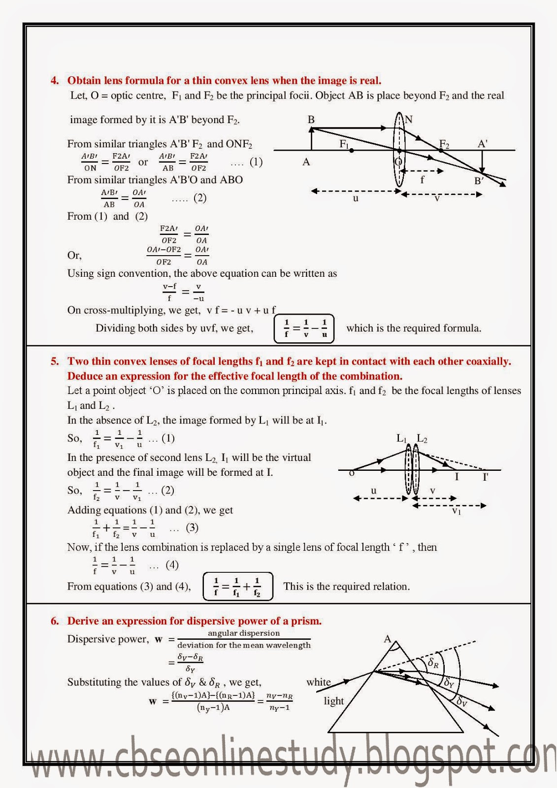 physics principles and problems chapter 3 study guide answers