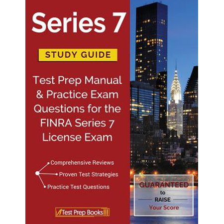 finra series 3 study guide