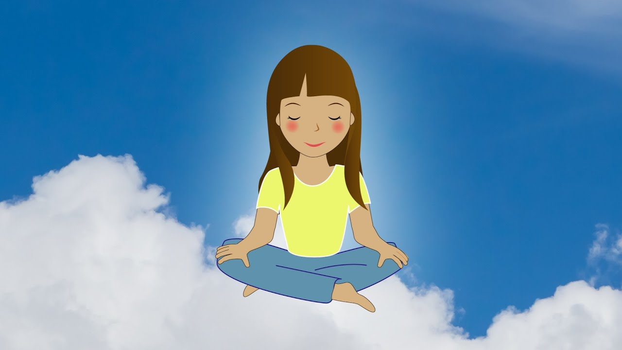 guided meditation for moving on