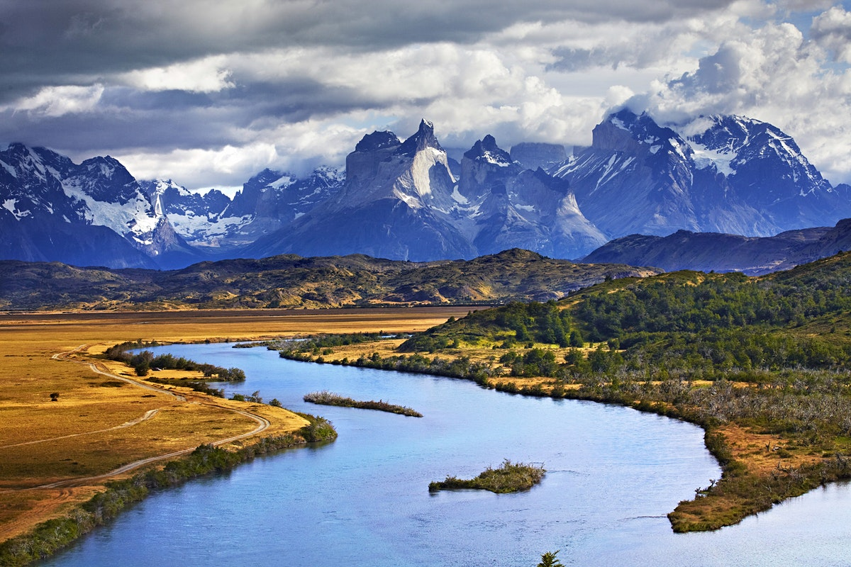 patagonia lonely planet travel guide
