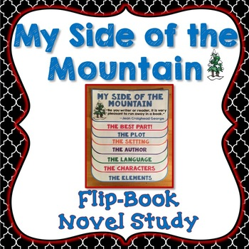 my side of the mountain study guide free