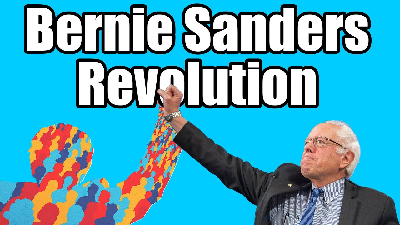 bernie sanders guide to political revolution