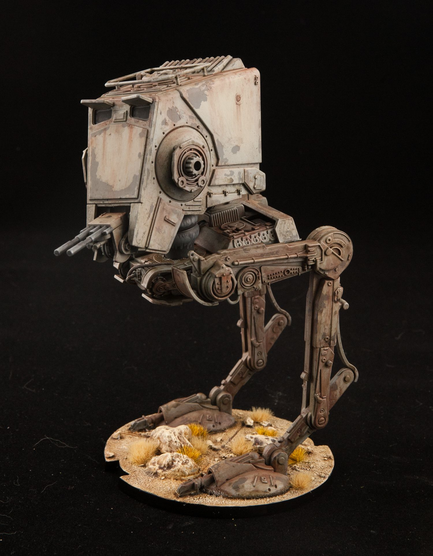 star wars legion painting guide