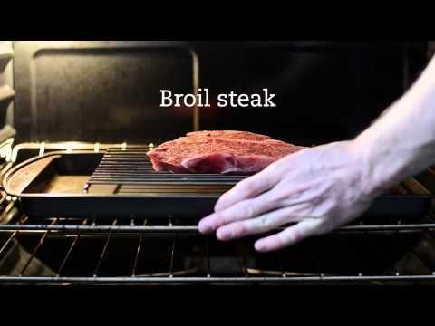 broil king steak grilling guide