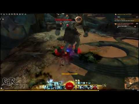 guild wars 2 thief leveling guide