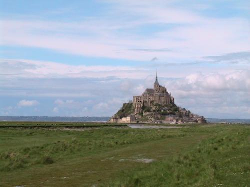 guide du mont saint michel