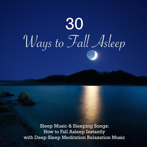 guided meditation to fall asleep fast