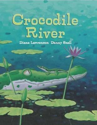 in the sea there are crocodiles study guide