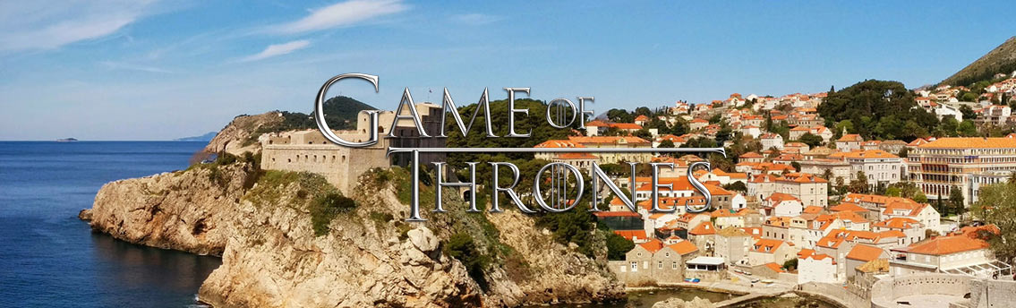game of thrones travel guide