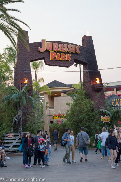 universal studios hollywood riders guide