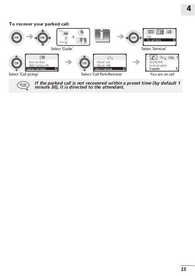 bell call answer user guide
