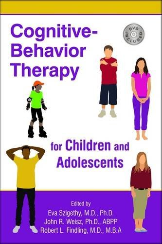 learning cognitive behavior therapy an illustrated guide pdf free