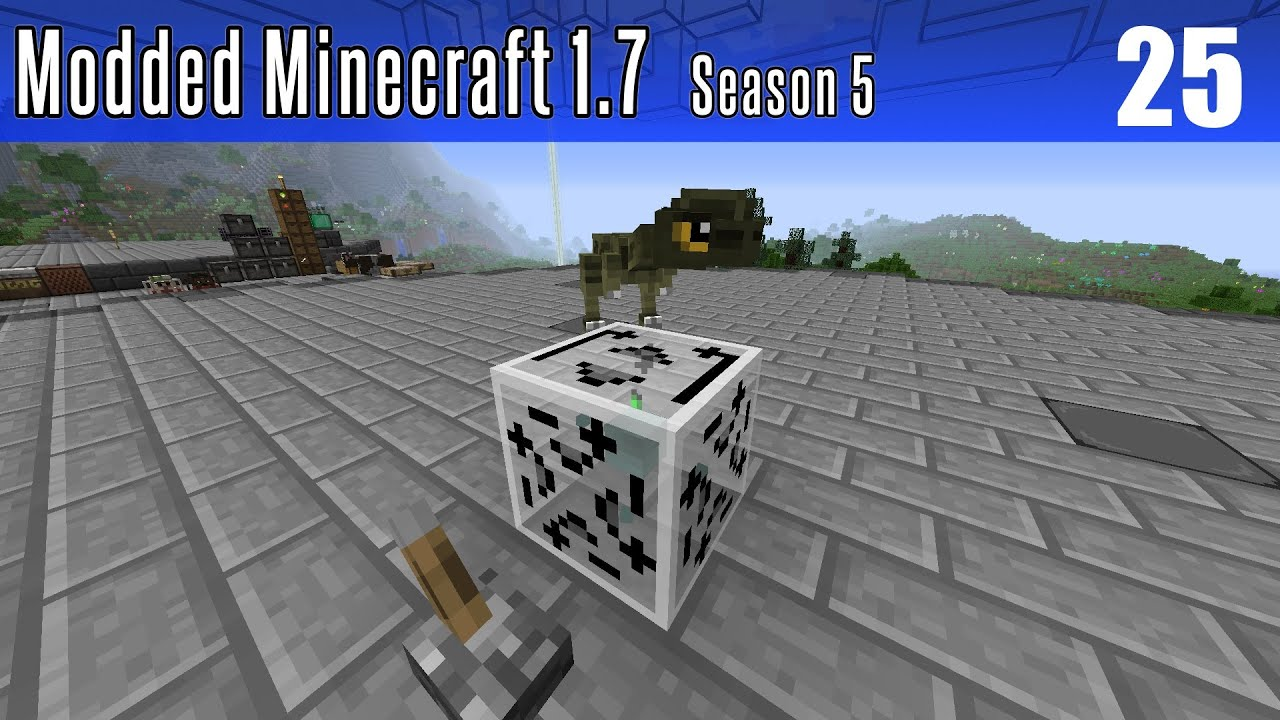 minecraft 1.7 crafting guide