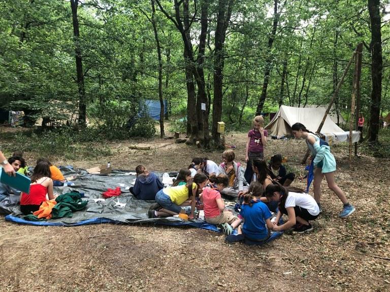 scouts et guides de france paris
