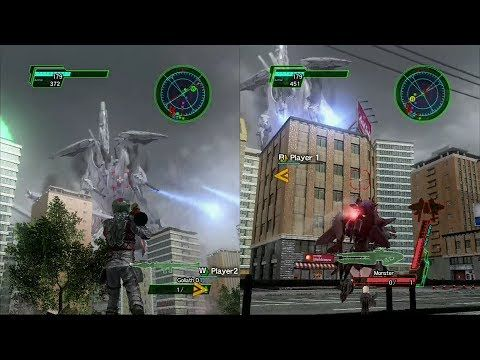 earth defense force 2025 trophy guide