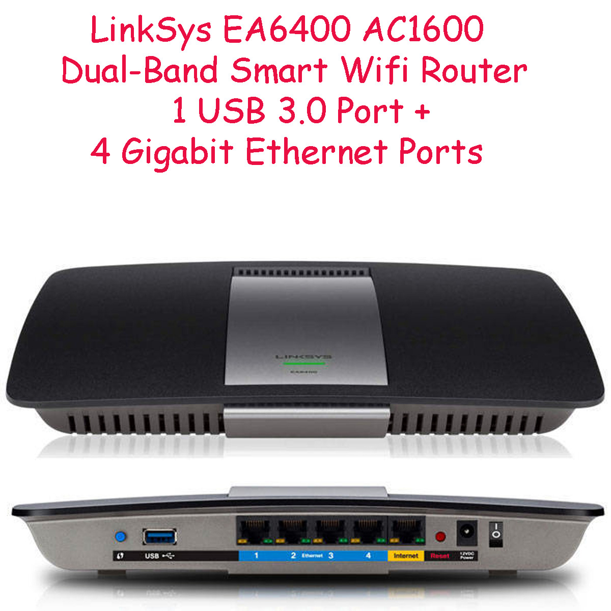 linksys ea6400 quick start guide