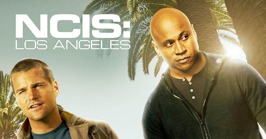 ncis los angeles episode guide uk