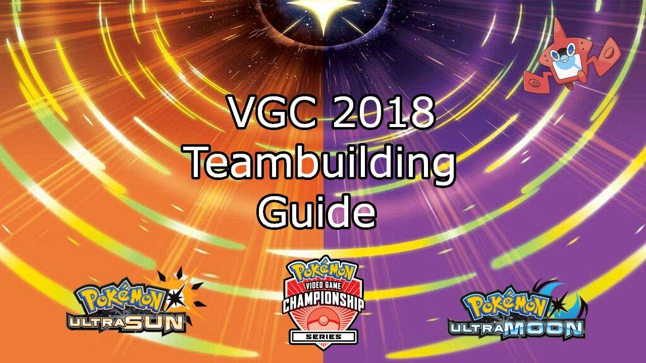 pokemon ultra sun moon guide
