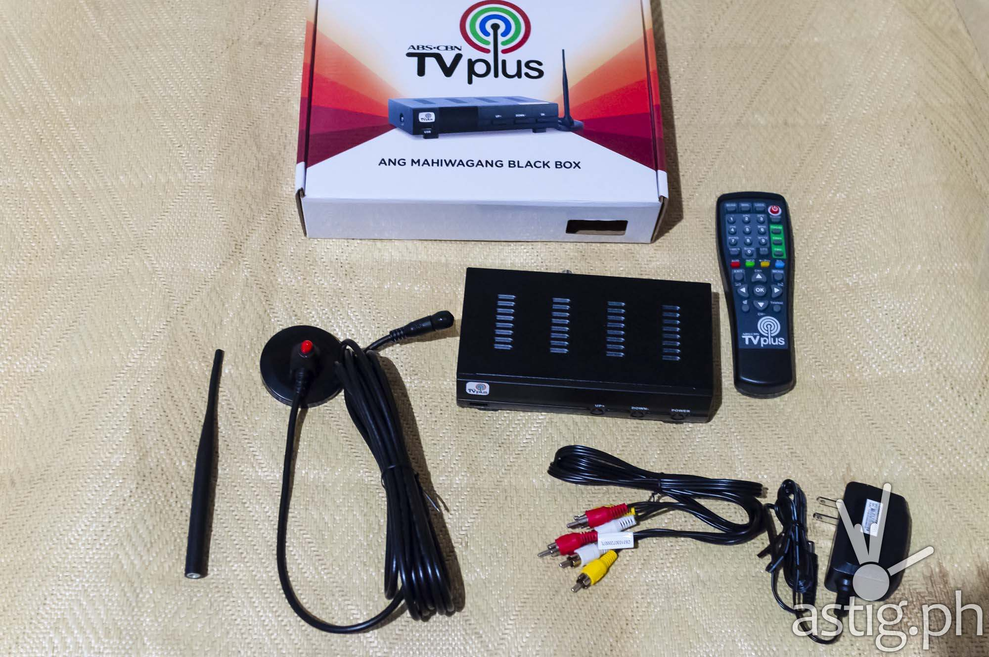 abs cbn tv plus installation guide