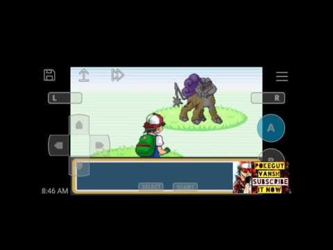 pokemon ash gray walkthrough guide