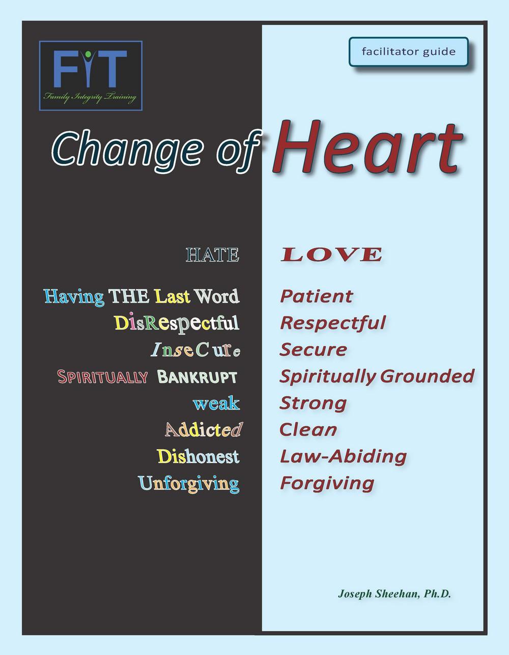 heart of change field guide