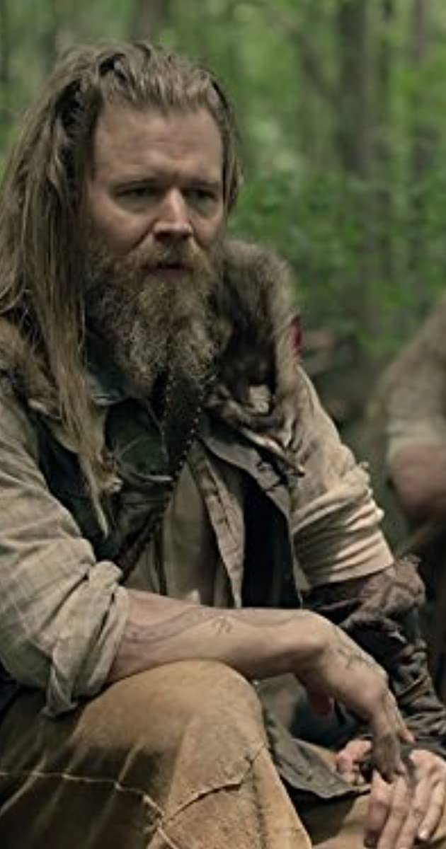 outsiders tv series episode guide