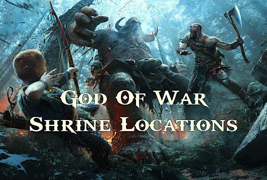 god of war 1 guide