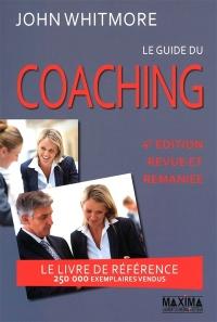 le guide du coaching de john whitmore pdf