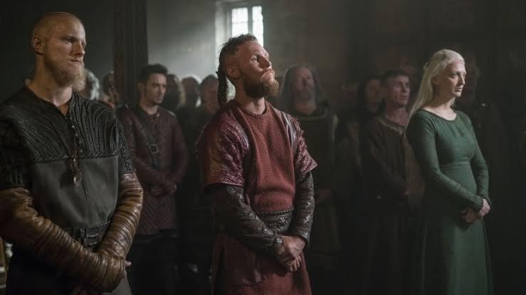 vikings season 5 episodes guide