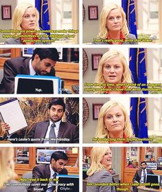 parks and rec season 7 episode guide
