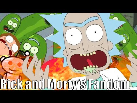 rick and morty ep guide