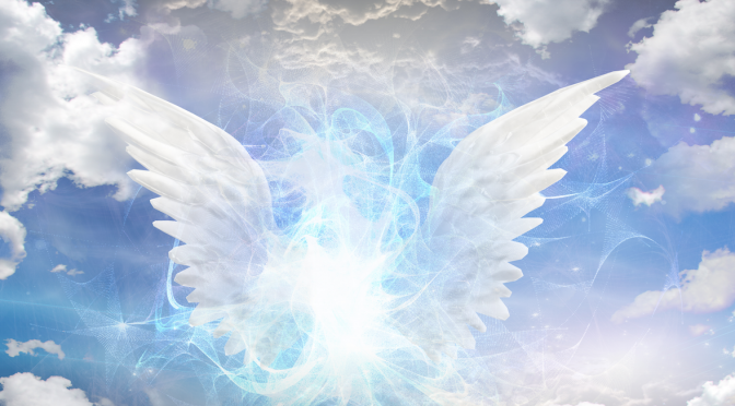 how to talk to angels and spirit guides