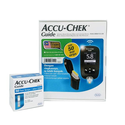 accu chek guide test strips coupon