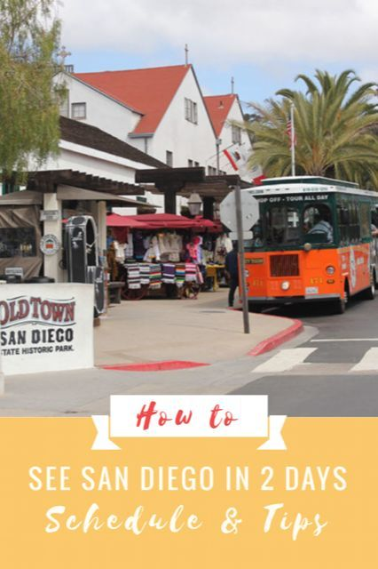 old town san diego shopping guide