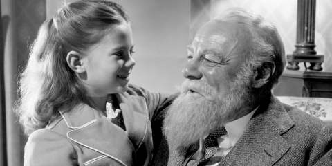 tv guide miracle on 34th street