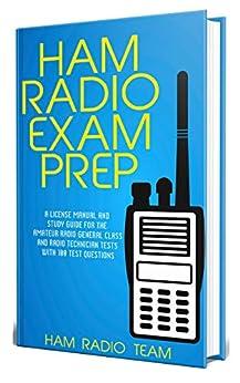 ham radio exam study guide