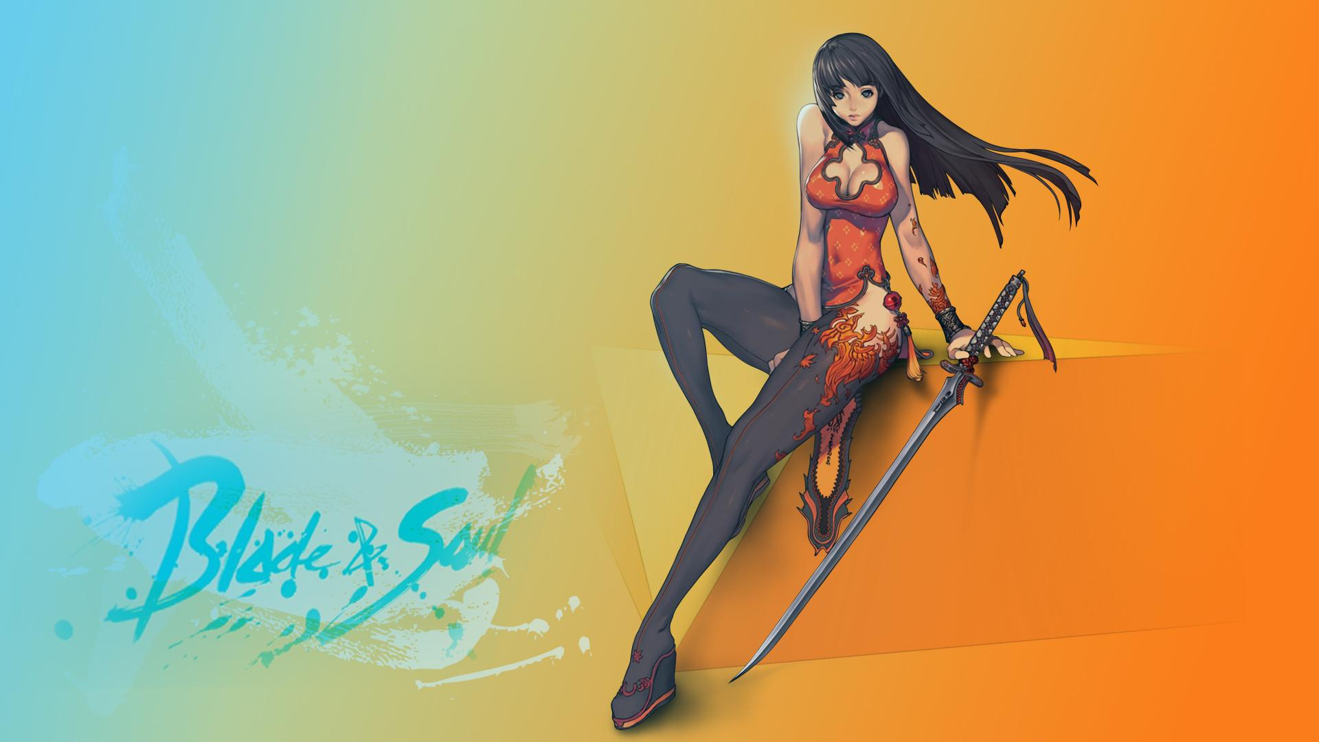 blade and soul assassin guide