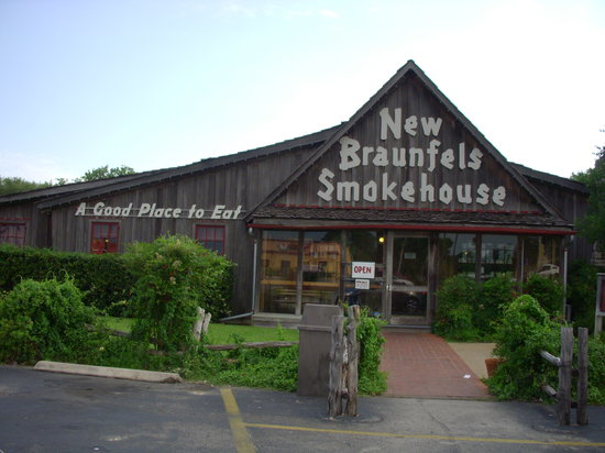 new braunfels tx visitors guide