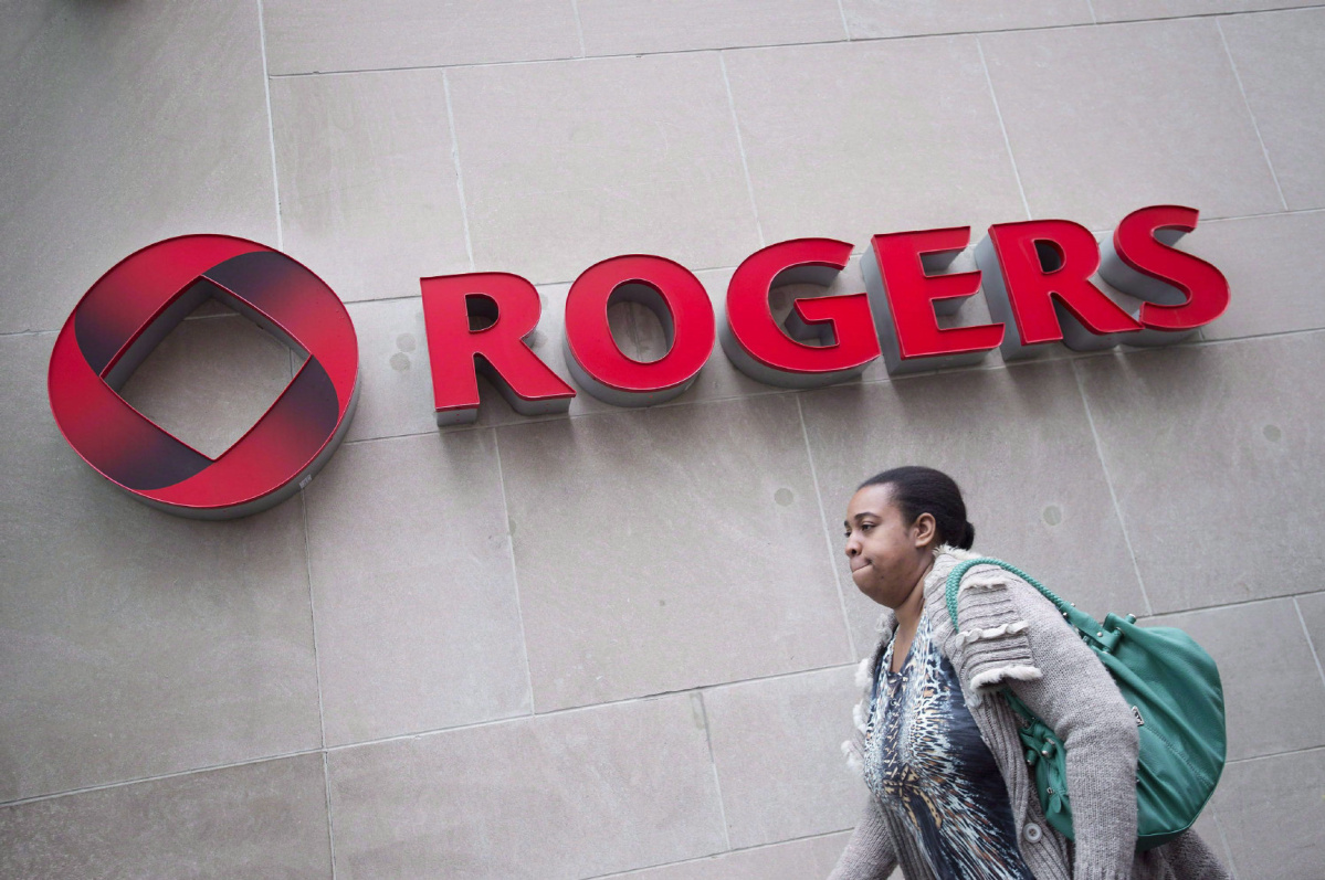 rogers cable tv guide ajax