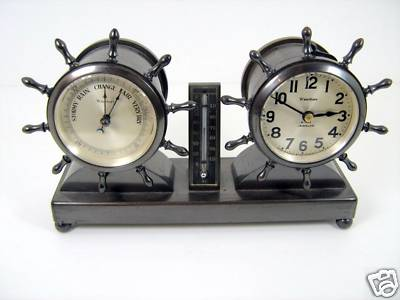 waterbury mantel clock price guide