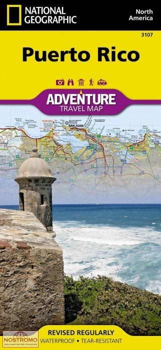guide du routard porto rico
