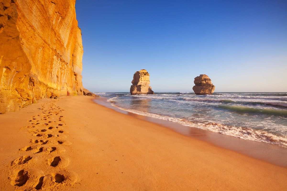 food lovers guide to australia