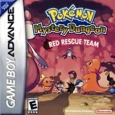 pokemon mystery dungeon red rescue team strategy guide
